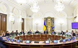 Порошенко предложил дополнить санкционный список РФ