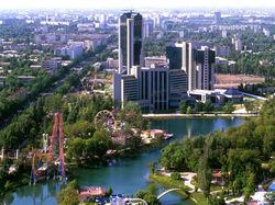 В Ташкенте некоторые банки не будут праздновать Новый год