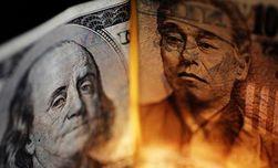 Курс иены может продолжить рост относительно доллара - трейдеры