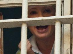 Тимошенко в тюрьме ни в чем не нуждается и заказывает еду в ресторане - СМИ Германии