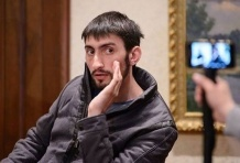 Топаз дал интервью телеканалу РФ
