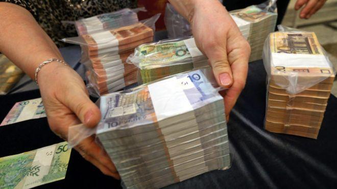 Налог на деньги в подарок 49