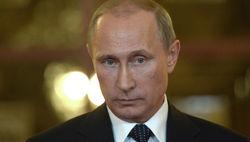 Путин говорит о мире после «государственности востока» Украины