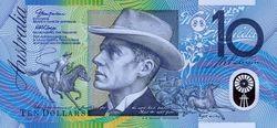 Австралиец пытается восстановиться относительно курса доллара на Форекс