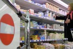 Россия дает задний ход в продовольственных санкциях