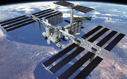 Астронавты НАСА досрочно завершили ремонт МКС в открытом космосе
