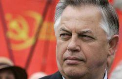 Вождь коммунистов Украины предрекает остановку 10 тысяч заводов из-за ЕС
