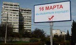 Референдум в Крыму взорвал систему безопасности