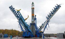 """Первый тестовый запуск ракеты-носителя """"Ангара"""" запланирован на июль 2014 года"""