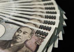 Курс доллара вырос к иене на Форекс на 0,25% на фоне склонности участников рынка к риску