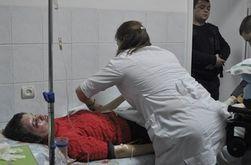 Минздрав настаивает на выписке Татьяны Чорновол, врачи против