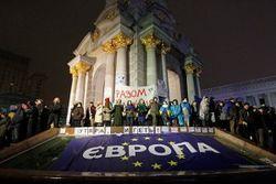 """Между Евромайданом и """"Антимайданом"""" пройдет нейтральная полоса"""