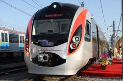 Генпрокуратура Украины заинтересовалась скоростными поездами Hyundai