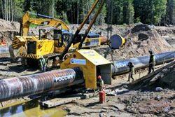Газопровод «Северный поток» приостановил свою работу