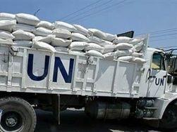 ООН просит Киев разрешить гуманитарные операции на территории ДНР и ЛНР