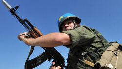 Приднестровье обвиняет Киев в препятствовании транзиту грузов для миротворцев РФ