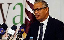 В Ливии на глазах многих очевидцев похищен премьер-министр