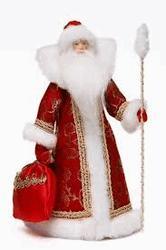 Валютный подарочек от Деда Мороза