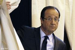 При необходимости евреев во Франции защитит армия – Олланд