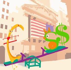 Курс доллара США растёт к сингапурскому доллару на фоне данных по доходности бондов Сингапура