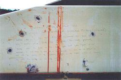 Присяжные признали «бостонского убийцу» Джохара Царнаева виновным