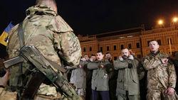 В Думе требуют признать армию Украины экстремистской из-за «Правого сектора»
