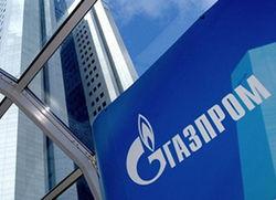 """Доходы """"Газпрома"""" упали на 86% из-за курса рубля и событий в Украине – ИноСМИ"""