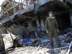 Боевики обстреливают позиции сил АТО из запрещенной 152-мм артиллерии