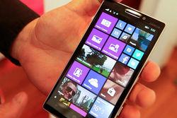 Windows-смартфоны обогнали по продажам iPhone в России
