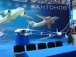 ГП «Антонов» увеличит производство самолетов
