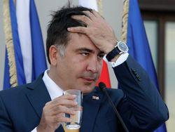 Саакашвили назвал Кабмин Яценюка «кладбищем реформ»
