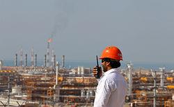 В Тегеране объяснили отказ от замораживания уровня добычи нефти