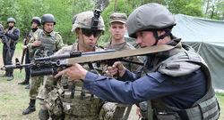 Канада продлила миссию военных инструкторов в Украине еще на 2 года