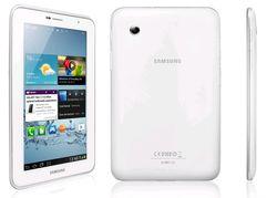 Неудачи Galaxy Tab Samsung предпочитает не обсуждать