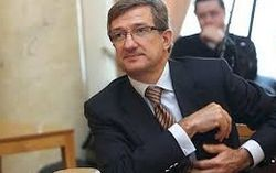 Тарута утверждает, что власть в Донецкой области по-прежнему у него