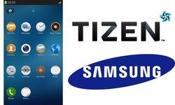 Tizen от Samsung становится все более популярной