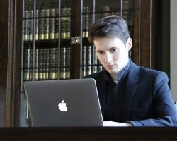 Павел Дуров: Facebook закрыла интеграцию с ВКонтакте из-за высокой конкуренции