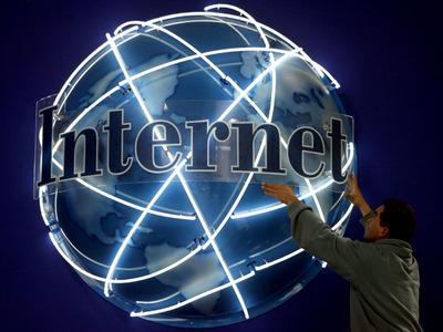 Российскийй интернет стал наименее свободным поверсии Freedom House