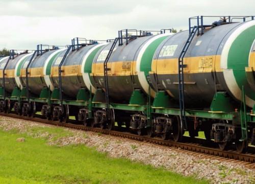 РФ желает забрать транзит белорусских нефтепродуктов упортов Прибалтики