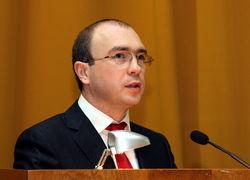 Экс-министр туризма АРК Александр Лиев объявлен персоной нон-грата в Крыму