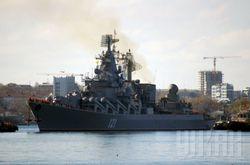 Нет оснований платить Киеву за аренду базы ЧФ в Севастополе – МИД России