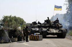 У боевиков Донецка дефицит боеприпасов и топлива – спикер СНБО