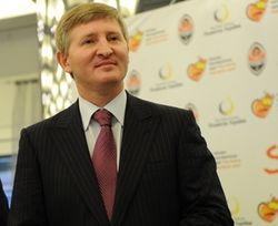 Ахметов не продает свой бизнес в Украине и не покинет Донбасс