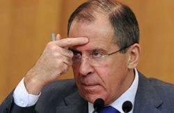 Лавров пригрозил военным ударом по Украине