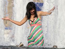2013 стал одним из самых жарких годов за все время наблюдений – ученые