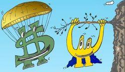 Трейдеры определили возможные движения валютной пары евро/доллар