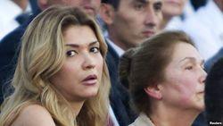 Гульнара Каримова через Twitter отказалась от поста президента Узбекистана