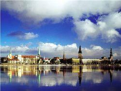 Недвижимость Латвии: что ждать российскому инвестору после перехода на евро в 2014 году