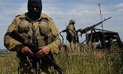 Террористы огрызаются – захвачен райцентр Тельманово