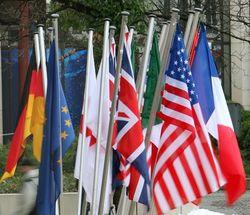"""G7 сказала """"нет"""" референдуму в Крыму"""
